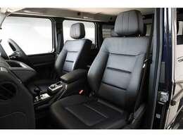 前席・後席ともにシートヒーター付きのため、寒い冬でも快適なドライブを楽しめます。