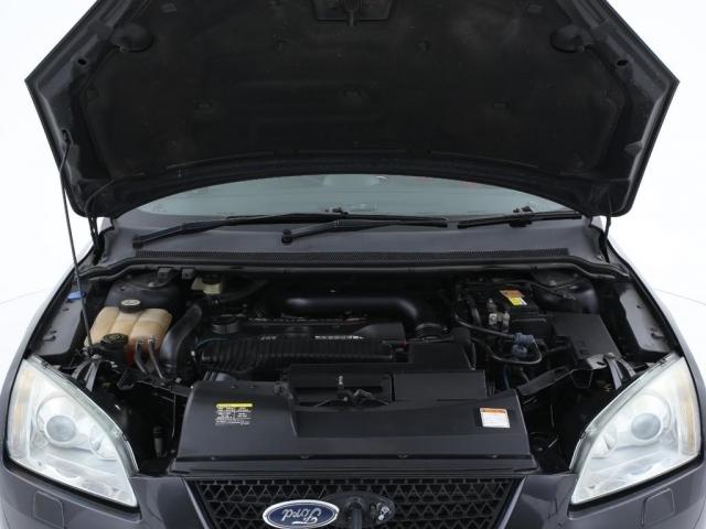 2500ccの5気筒DOHCターボのデュラテックSTエンジン!