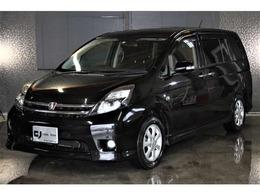 トヨタ アイシス 1.8 プラタナ リミテッド 4WD 両側電動スライド/内装フルクリーニング
