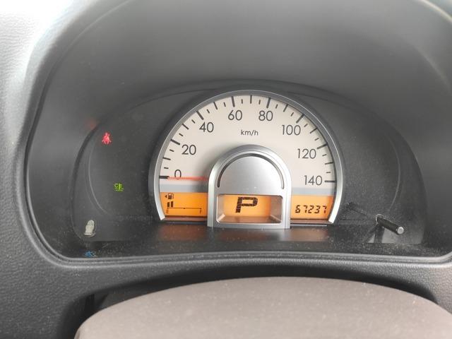 走行距離は6万7千キロ★(点検修理などで走行距離が増える場合があります。ご了承ください。)
