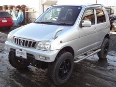 ダイハツ テリオスキッド の中古車 660 カスタムL 4WD 北海道札幌市白石区 45.0万円