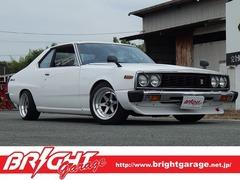 日産 スカイラインクーペ の中古車 GT-EX 熊本県合志市 430.0万円