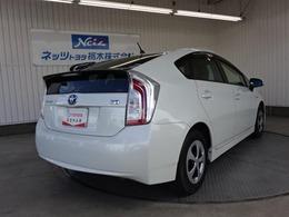 クルマの状態がひと目でわかるトヨタ認定検査員が車両チェックした『車両検査証明書』を搭載!