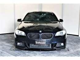 BMWの伝統あるアッパーミドルレンジ、第6世代目となる5シリーズ523iが入庫致しました。