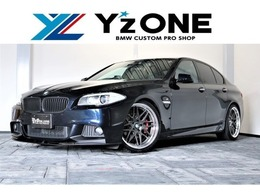 BMW 5シリーズ 523i Mスポーツパッケージ M PERFORMANCE