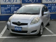 トヨタ ヴィッツ の中古車 1.0 F 大阪府大阪市住之江区 3.8万円
