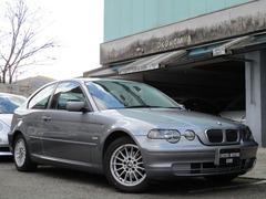 BMW 3シリーズコンパクト の中古車 316ti 兵庫県神戸市北区 7.8万円