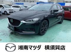 マツダ MAZDA6ワゴン の中古車 2.2 XD ブラック トーン エディション ディーゼルターボ 神奈川県厚木市 299.8万円