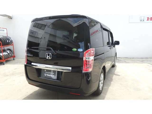 H24年式 Hondaスマートキーシステム