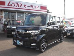 ホンダ N-BOX カスタム 660 G L ホンダセンシング 専用設計8インチナビTV&連動ドラレコ付