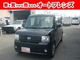 ダイハツ ムーヴコンテ 660 X MナビTV軽自動車安心保証整備車検24ヵ月付