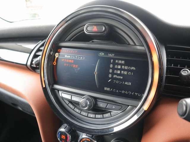 ※車両詳細はMINI NEXT.Niigata TEL:025-280-1557へどうぞお気軽にお問い合わせ下さい!!