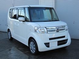ホンダ N-BOX 660 G 衝突軽減ブレーキ付