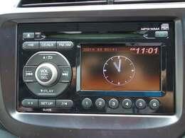 ギャザズCDチューナーつきで車内は素敵な音楽空間に早変り!