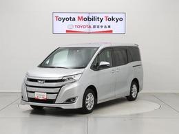 トヨタ ノア 2.0 G TSS(対車両)後席モニター両側電動SDナビ