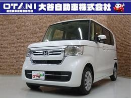 ホンダ N-BOX 660 G 新品ナビ 軽自動車 衝突軽減装置付