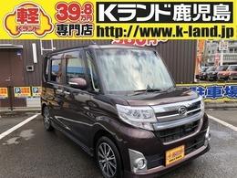 ダイハツ タント 660 カスタム X トップエディション SAII ワンオーナー・ナビTV・Bカメラ・ETC