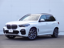 BMW X5 xドライブ 35d Mスポーツ 4WD サンルーフ HUD レザー シートヒーター