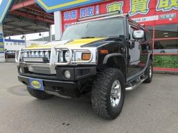 ハマー H2 4WD