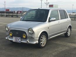 ダイハツ ミラジーノ 660 ミニライトスペシャルターボ 社外HDDナビ