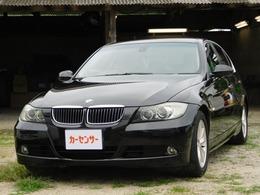 BMW 3シリーズ 323i HDDナビ・TV・バックカメラ・ETC