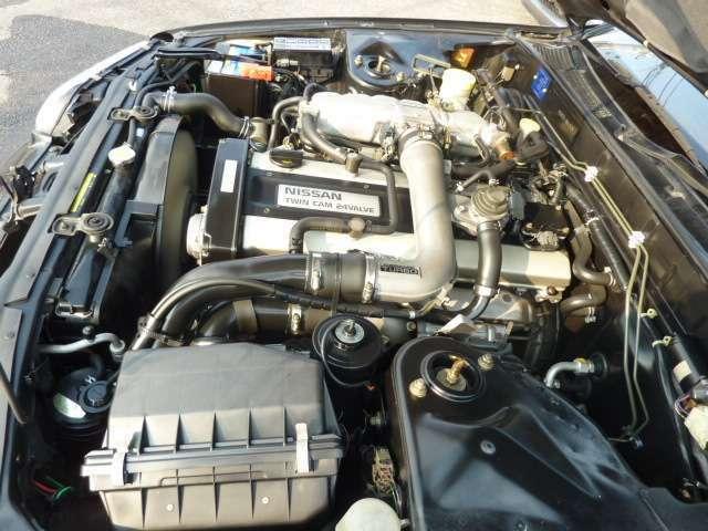 エンジン内ノーマルです。