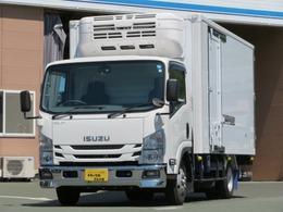 いすゞ エルフ 2t ワイドロング 冷蔵・冷凍車 P/G 内寸-長435x幅198x高192