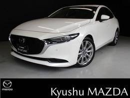 マツダ MAZDA3セダン 1.8 XD Lパッケージ ディーゼルターボ 試乗車UP