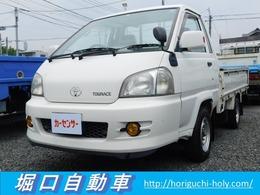 トヨタ タウンエーストラック 1.8 MT5速 ラジオ ガソリン車