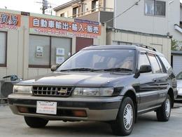トヨタ スプリンターカリブ 1.6 AV-II 4WD 5速マニュアルデフロック 4WD車 ETC 179