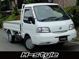 日産 バネットトラック 1.8 GL 5MT/パワーウィンドー/リアガード