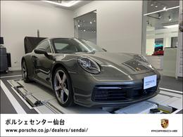 ポルシェ 911 カレラS PDK 新車保証カレラSスポクロLEDスポエキ