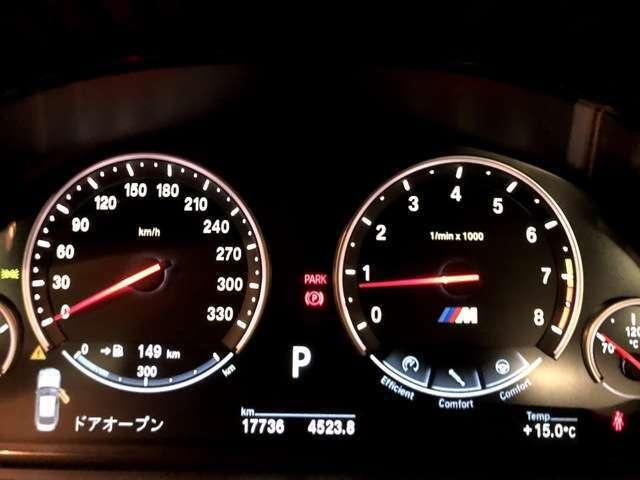 ◆走行距離17,800km(走行メーター管理システムチェック済)
