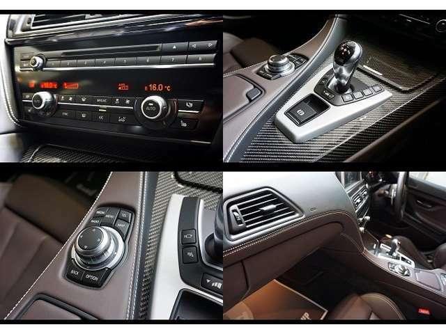 ◆7速 M DCT Drivelogic◆カーボンファイバーインテリアトリム