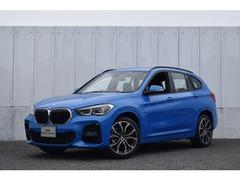 BMW X1 の中古車 sドライブ 18i Mスポーツ 千葉県千葉市稲毛区 469.9万円