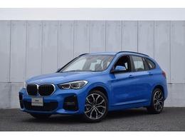 BMW X1 sドライブ 18i Mスポーツ アドバンスアクティブ コンフォートP LED