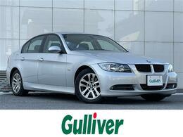 BMW 3シリーズ 320i サンルーフ/前席パワーシート/ETC