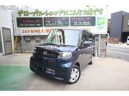 ダイハツ タント 660 X セレクション シートヒーター付 オプションカラー 新車