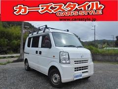 マツダ スクラム の中古車 660 PC ハイルーフ 兵庫県西宮市 18.8万円