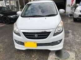 車検整備付で支払総額19.9万円  タイミングチェーン スマートキー  ETC CD アルミ エアロ 電格ミラー