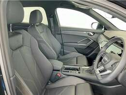 ◆ブラックレザーシート/パワーシート&シートヒーター/全車オゾン消臭&脱臭&除菌施工済み/車内快適ドライブをお約束します◆