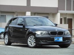 BMW 1シリーズ 116i HDDナビ/TV/プッシュスタート