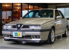 アルファ ロメオ アルファ155 の中古車 ツインスパーク 神奈川県横浜市都筑区 88.0万円