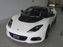 ロータス エヴォーラ の中古車 GT 410 広島県広島市南区 1380.0万円