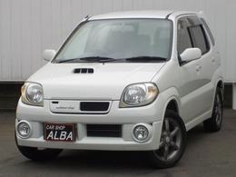 スズキ Kei 660 ワークス 4WD 5MT 4WD ターボ レカロシート キーレス