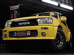トヨタ ハイラックスサーフ 3.0 SSR-X ワイドボディ ディーゼルターボ 4WD 特別限定車 コロナ復興・イベント対象車