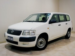 トヨタ サクシードバン 1.5 U 4WD 夏冬タイヤ 一年保証