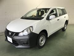 日産 AD の中古車 1.6 VE 4WD 長野県伊那市 129.0万円