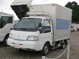 三菱 デリカトラック 2.2 DX ディーゼル