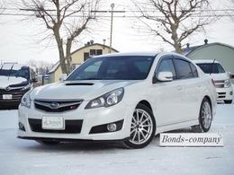 スバル レガシィB4 2.5 GT tS 4WD 600台限定車